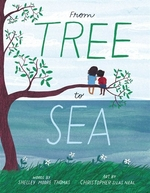 Book cover of FROM TREE TO SEA