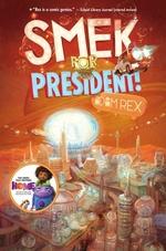 Book cover of SMEK FOR PRESIDENT