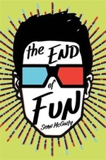 Book cover of END OF FUN