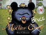Book cover of MOTHER BRUCE