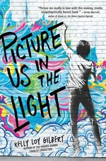 Book cover of PICTURE US IN THE LIGHT