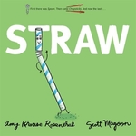Book cover of STRAW