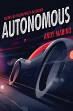 Book cover of AUTONOMOUS