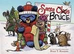Book cover of SANTA BRUCE