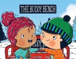 Book cover of BUDDY BENCH