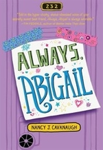 Book cover of ALWAYS ABIGAIL