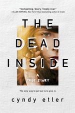 Book cover of DEAD INSIDE