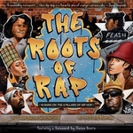 Book cover of ROOTS OF RAP