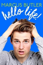 Book cover of HELLO LIFE