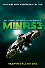 Book cover of MINRS 03