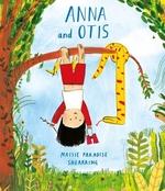 Book cover of ANNA & OTIS