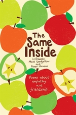 Book cover of SAME INSIDE