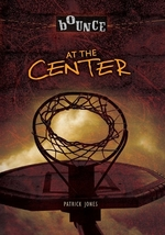 Book cover of AT THE CENTER