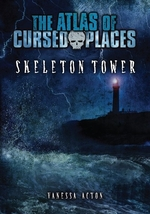 Book cover of SKELETON TOWER