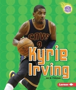 Book cover of KYRIE IRVING