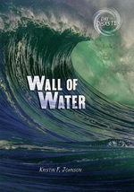Book cover of DAY OF DISASTER - WALL OF WATER