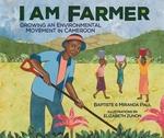 Book cover of I AM FARMER