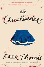 Book cover of CHEERLEADERS