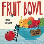 Book cover of FRUIT BOWL