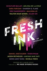Book cover of FRESH INK