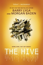 Book cover of HIVE