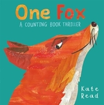 Book cover of 1 FOX