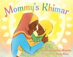 Book cover of MOMMY'S KHIMAR