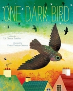 Book cover of 1 DARK BIRD
