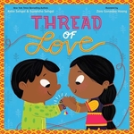 Book cover of THREAD OF LOVE