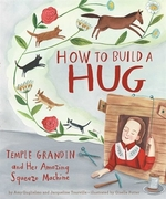 Book cover of HT BUILD A HUG