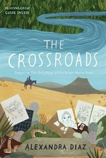 Book cover of CROSSROADS