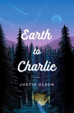 Book cover of EARTH TO CHARLIE
