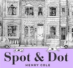 Book cover of SPOT & DOT