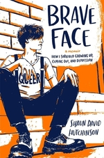 Book cover of BRAVE FACE