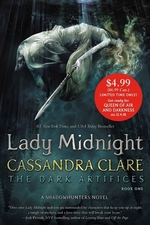 Book cover of LADY MIDNIGHT
