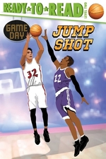 Book cover of JUMP SHOT