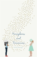 Book cover of HONEYBEES & FRENEMIES