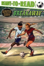 Book cover of BREAKAWAY