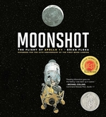 Book cover of MOONSHOT