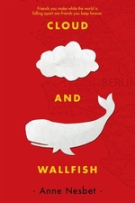 Book cover of CLOUD & WALLFISH