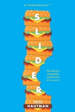 Book cover of SLIDER