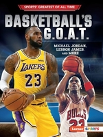 Book cover of BASKETBALL'S G O A T