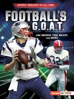 Book cover of FOOTBALLS GOAT