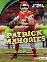 Book cover of PATRICK MAHOMES