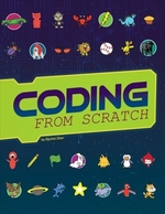 Book cover of CODING FROM SCRATCH