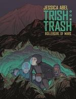 Book cover of TRISH TRASH 03