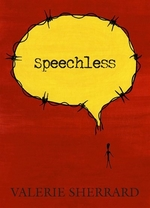 Book cover of SPEECHLESS