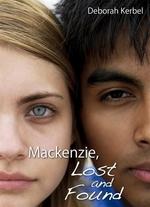 Book cover of MACKENZIE LOST & FOUND