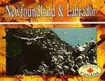 Book cover of NEWFOUNDLAND & LABRADOR