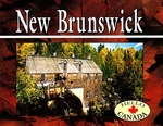 Book cover of NEW BRUNSWICK